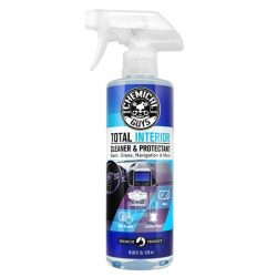 Chemical Guys Total Interior Cleaner and Protectant 473ml