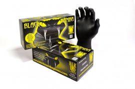 Black Mamba Torq Grip