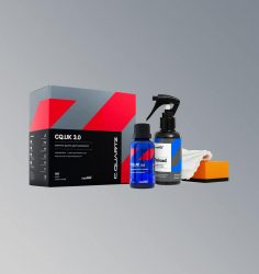 CARPRO CQUARTZ UK-EDITION V3.0 30ML kerámia szett