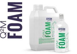 Gyeon Q2M Foam 1000 ml