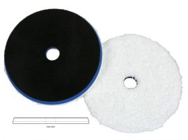 Lake Country Microfiber Heavy Cut mikroszálas pad 165mm-es