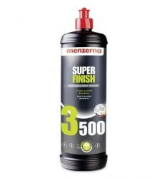 Menzerna Super Finish 3500 polírpaszta