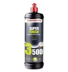 Menzerna Super Finish 3500 polírpaszta
