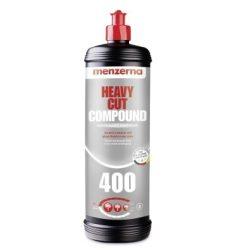 Menzerna Heavy Cut 400 polírozószer