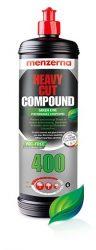 Menzerna 400 Heavy Cut Compound vágópaszta VOC-FREE