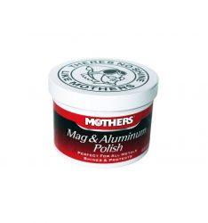 Mothers MAG & Aluminium Polish 141gramm