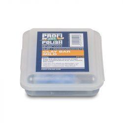 ProfiPolish Clay Bar Mild gyurma közepes 200 gramm