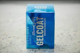 Gyeon Gel Coat