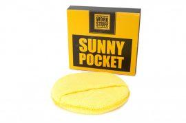 Work Stuff Sunny Pocket mikroszálas aplikátor