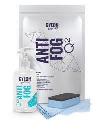 Gyeon Antifog szélvédő párásodásgátló