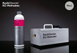 Koch Chemie KC-Refresher fertőtlenítő berendezés - Komplett Kezdőkészlet!
