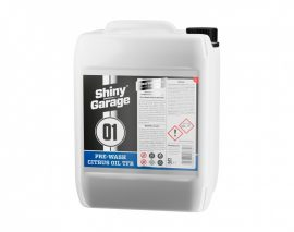 Shiny Garage TFR Pre-Wash 5 liter