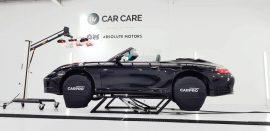 CarPro Wheel Cover keréktakaró 4db-os szett