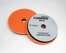 CarPro Polishing Pad orange 130mm