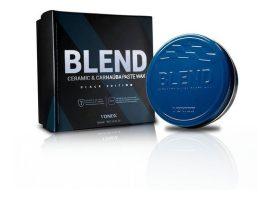 Vonixx - Blend Black Carnauba Silica Paste Wax - kifejezetten fekete fényezésre