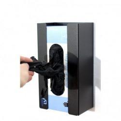 Poka Premium WRN kesztyűtartó