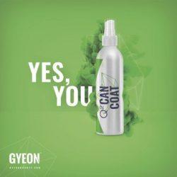 Gyeon Yes You Can Coat molinó (plakát)