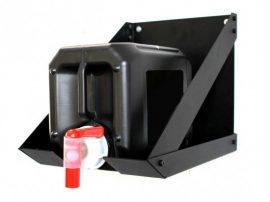 Poka Premium fali tartó 5, 10 és 15 literes kannákhoz