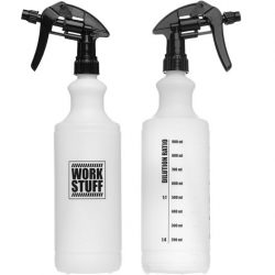 Work Stuff Work Bottle szórópalack 750 ml-es